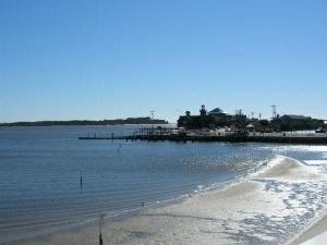 Cedar Cove Beach And Yacht