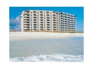 ResortQuest Rentals at Spanish Key Condominiums