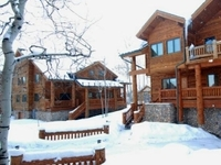 Timber Wolf Lodge By Resortq