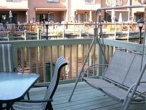 Gulf Highlands Beach Resort