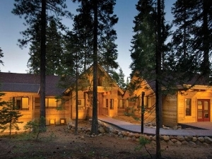 Granlibakken Lodge and Conference Center