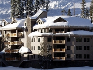 The Mountain Club By Kirkwood