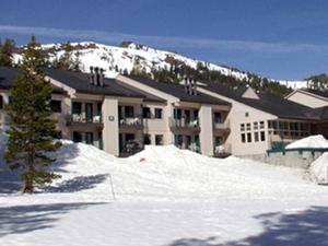 The Meadow By Kirkwood Resort