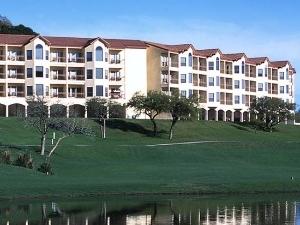 Tapatio Springs Golf Resort