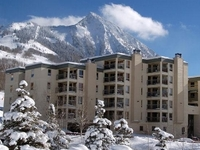 Crested Butte Condominiums