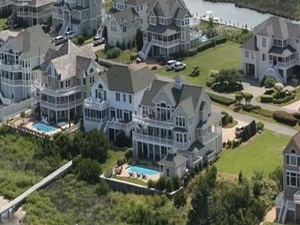 Pirates Cove Resort Condos