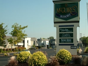 Mcguires Resort