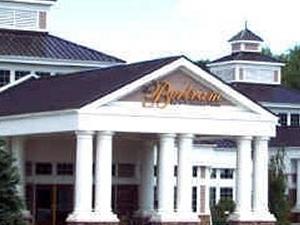 Bertram Inn And Conference Cen