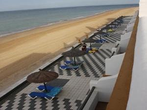 Playa De La Luz Hotel