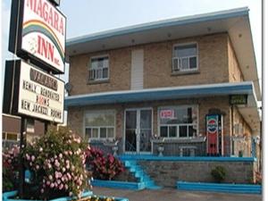 Niagara Inn Downtown
