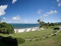 Club St Croix Beach And Tennis