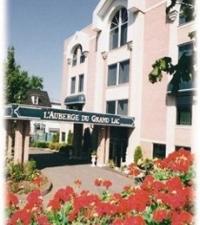 Auberge And Spa De Grand Lac