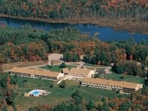 Fox Ridge Resort, A Red Jacket Resort