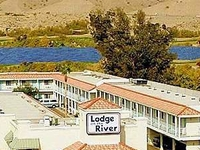 Lodge On The River