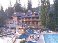 Pines Resort Conference Center