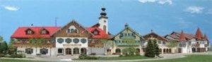 Frankenmuth Bavarian Inn Lodge