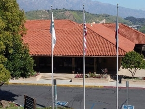 Kellogg West Conference Center & Hotel