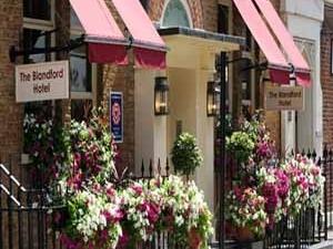 Blandford Hotel