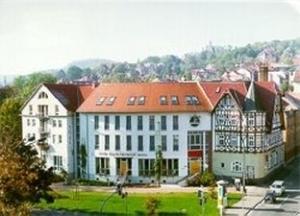 Glockenhof Eisenach