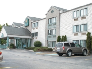 La Quinta Inn Cleveland-Independence