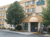 La Quinta Inn And Suites Salem