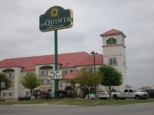 La Quinta Inn and Suites Weatherford