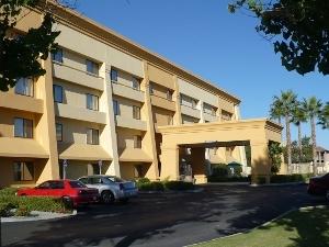La Quinta Inn & Suites Las Cruces/Organ Mountain