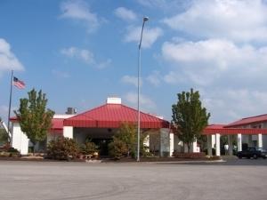 Country Hearth Inn & Suites Kansas City