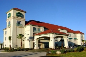 La Quinta Inn and Suites Tomball