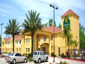 La Quinta Inn Vidor