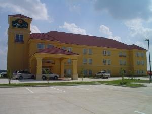 La Quinta Inn and Suites Canton
