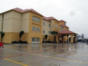 La Quinta Inn Suites Alvin