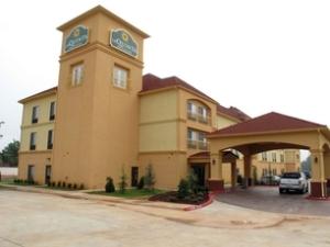 La Quinta Inn Suites Woodward