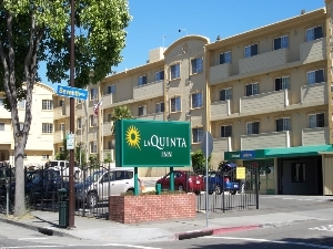 La Quinta Inn Berkeley