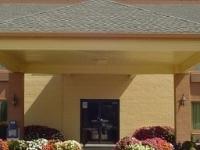La Quinta Inn Bloomington