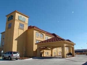 La Quinta Inn and Suites Alice
