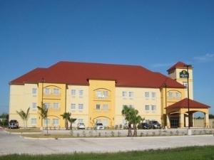 La Quinta Inn & Suites Raymondville