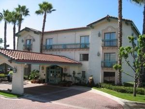 La Quinta Inn San Diego Vista