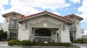 La Quinta Inn Rock Springs