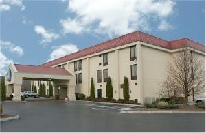 La Quinta Inn Crossville