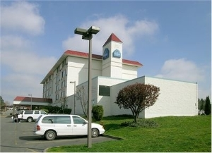 La Quinta Inn Lynnwood