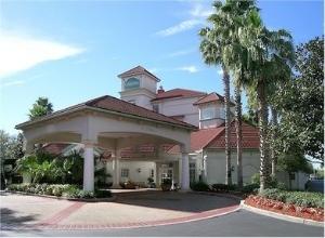 La Quinta Inn & Suites Tampa-Brandon Regency Park