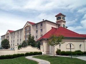 La Quinta Inn and Suites Grand Junction