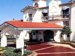La Quinta Inn and Suites Albuquerque West