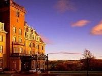 The Gleneagles Hotel
