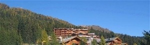 Lecrans Hotel And Spa