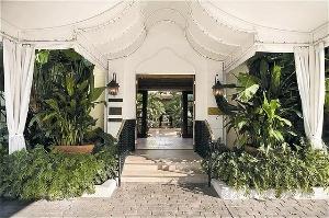 The Brazilian Court Hotel & Beach Club