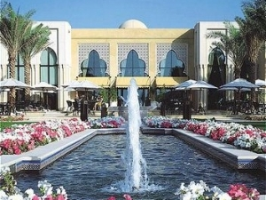 Residence and Spa at One &Only Royal Mirage