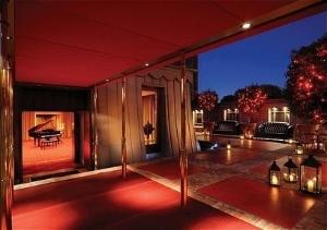 Faena Hotel And Universe