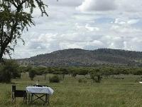 Kirawira Camp